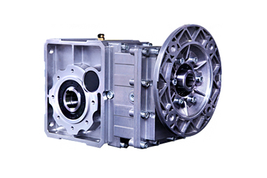 KM 斜齿轮-准双曲面齿轮减速机