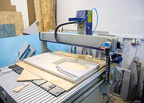 木工打孔机解决方案助力客户提高木工加工精度和生产效率
