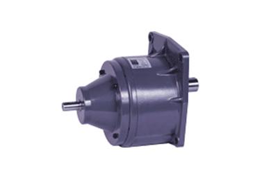 CVD立式雙軸齒輪減速機