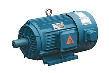 YVF2系列变频调速电动机